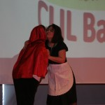 CLIL Red Riding Hood